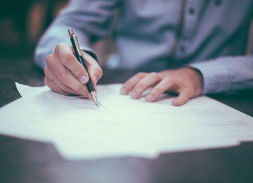 מהם הביטחונות הנדרשים להלוואה?